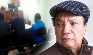 "La Libertad: se dicta comparecencia restringida para ""Melcochita"""