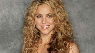 La increíble transformación física de Shakira que se ha vuelto viral