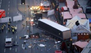 Túnez: detienen a tres sospechosos vinculados al atentado de Berlín