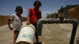 Abraham Levy advierte que reservas de agua en Lima presentan un déficit de 30%