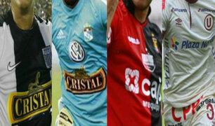 Fútbol peruano: las grandes novedades en el mercado de pases