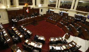Congreso: reacciones tras comentario de Luz Salgado sobre la bicameralidad