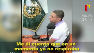 Enma Zegarra: cae asesino confeso de modelo chiclayana