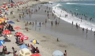 Verano 2017: prohíben consumo de licor en varias playas del sur