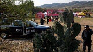 México: hombre muere durante fiesta de 15 años de Rubí