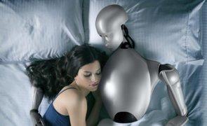 Robots para dar placer sexual estarán listos en unos meses