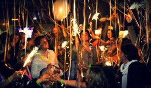 Año Nuevo: Onagi informa que solo cuatro fiestas cuentan con permiso