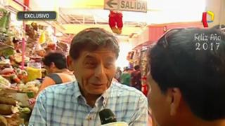 Universitario de Deportes: Chale se pronuncia sobre los refuerzos 'cremas'