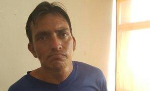 Dictan 9 meses de prisión preventiva a sujeto que mató a padres de su expareja