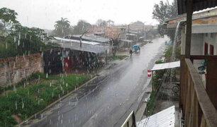 A pesar de las lluvias al interior del país, igual habrá restricción de agua en Lima