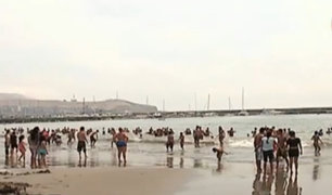 Proyecto planea construcción de plazuela en playa Los Yuyos en Barranco