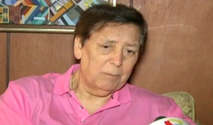 Enrique Bernales cuestiona demora en publicación de informe sobre ascensos en la PNP