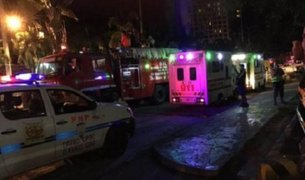 Filipinas: explosión de bomba en pelea de boxeo deja 10 muertos
