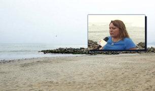 Barranco: cuestionan proyecto de plazoleta en playa Los Yuyos