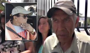 """Trujillo: acusan a """"Melcochita"""" de no hacerse cargo de gastos tras accidente"""
