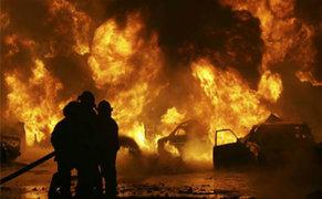 Se cumplen 15 años del trágico incendio en Mesa Redonda