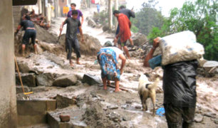 Chosica: municipio no realizó labores para prevenir desastres por huaycos