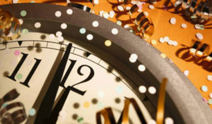 Extrañas tradiciones de Año Nuevo en el mundo