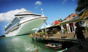 Empresa premia a sus 800 empleados con viaje en crucero por el Caribe