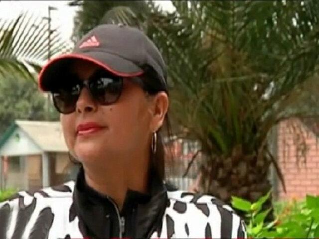Mujer denuncia a cosmiatra por inyectarle aceite de avión
