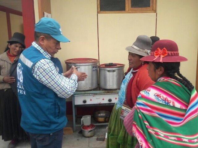 """""""Estamos juntos"""": ADRA Perú inicia campaña para ayudar a poblaciones vulnerables"""