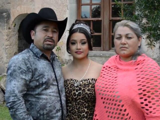 Facebook: Invitaron al quinceañero de su hija y más de un millón ya han confirmado asistencia  [VIDEO]