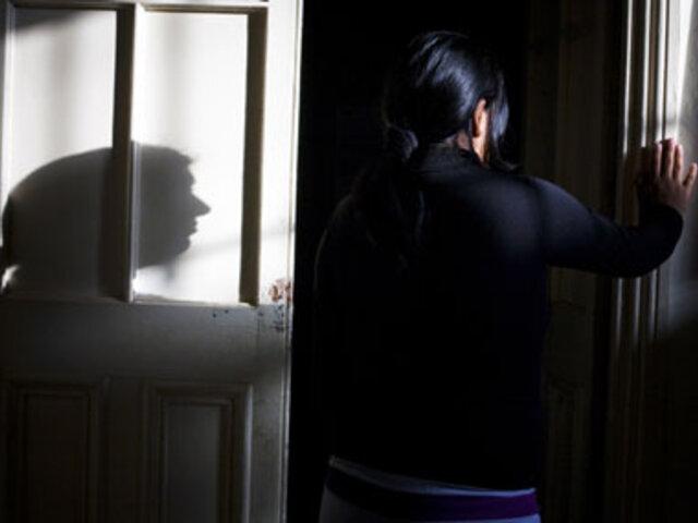 Indignante: menor de 14 años es violada por al menos 10 sujetos en San Martín