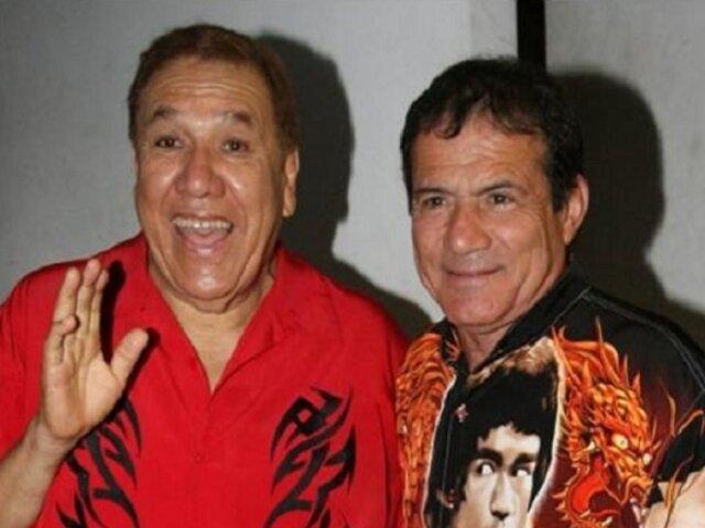 Las duplas del humor más exitosas de la televisión peruana