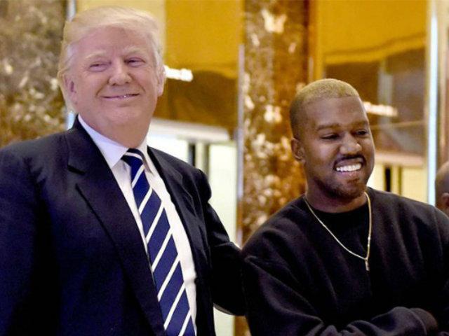 EEUU: Kanye West se reunió con Donald Trump en Nueva York