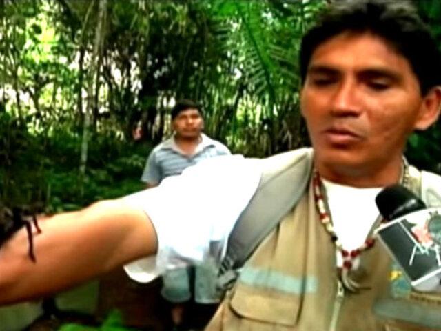 Gyofred Muñoz te muestra toda la majestuosidad de Iquitos