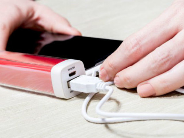 Baterías externas: Una gran opción para tu celular ¿Cuál elegir?
