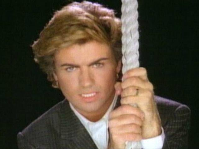 George Michael: salen a la luz últimas fotografías donde luce irreconocible