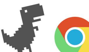Cinco videojuegos de Google que te salvarán de morir de aburrimiento