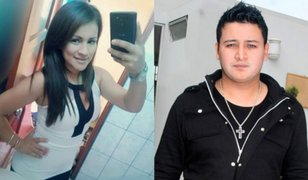 Karla Solf defiende a Ronny García y asegura que nunca lo dejará