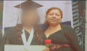 Asesinan a mujer en la puerta de su vivienda en el Callao