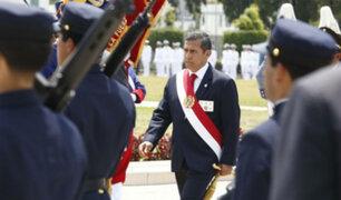 Ejército: investigan ascensos y bajas decretados durante gobierno de Ollanta Humala