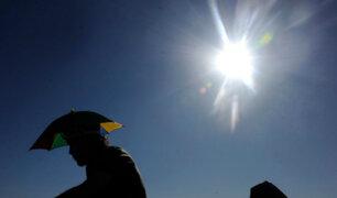 Atención: consecuencias de trabajar bajo el sol sin adecuada protección