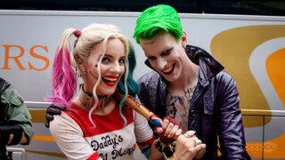 La fiebre del Cosplay: moda reúne a fanáticos de animes y cómics