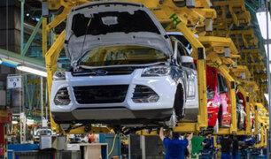 Ford cancela construcción de nueva planta en México