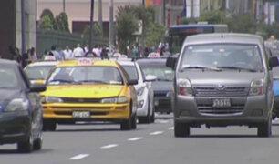 Gobierno amplía licencia de conducir hasta los 80 años de edad