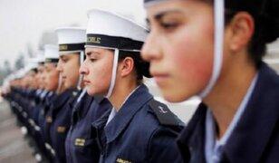Chile: marinos son acusados de espiar a sus compañeras en sus dormitorios