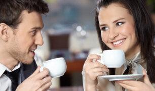 Atención: expertos afirman que el consumo de café genera más alegría