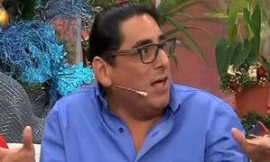 Combinado: El genial Carlos Álvarez estuvo con nosotros para presentarnos '¡Habla Oye!'