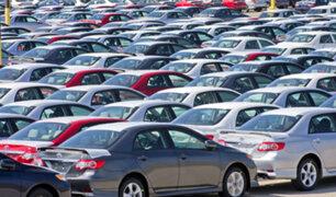 """Toyota: """"planta en México no afectará empleo en Estados Unidos"""""""