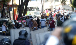México: más de 600 detenidos tras protestas contra alza de precio del combustible