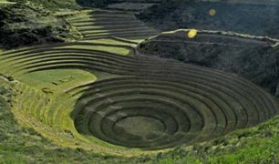 Valle Sagrado es incluido en lista de monumentos en peligro por aeropuerto Chinchero