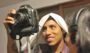 """Peaje Puente Piedra: fotógrafo de """"Perú21"""" sufrió serias lesiones en violenta protesta"""
