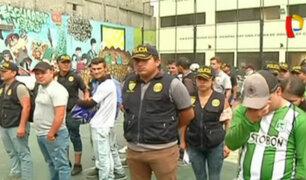 Capturan a colombianos que integrarían red de prestamistas