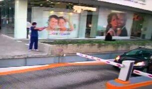 México: hieren de un balazo a funcionario del consulado de EEUU