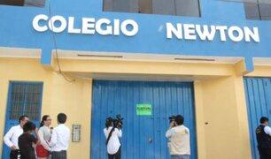 Clausuran cinco colegios en Carabayllo por no tener permiso para funcionar
